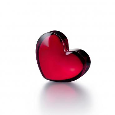 """Статуэтка """"Zinzin Heart"""", h 7 см"""