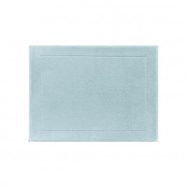 """Полотенце для ног """"Caresse"""", синее, 60х80 см"""