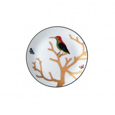 "Пирожковая тарелка ""Aux Oiseaux"" d 14 см"