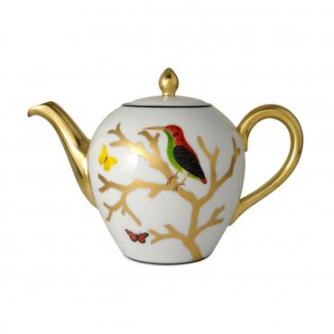 "Чайник ""Aux Oiseaux"", v 1,25 л"