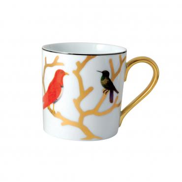 """Чашка для чая """"Aux Oiseaux"""", v 0,3 л"""