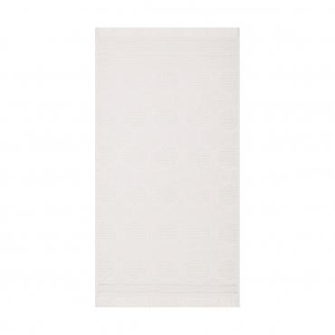 """Полотенце вафельное для рук """"Hera"""", белое, 50X100 см"""