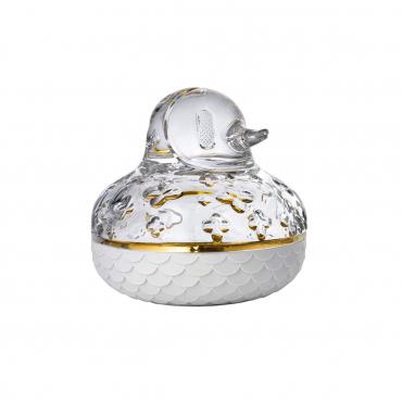 """Конфетница """"Zoo Duck"""", h 16,6 cм"""