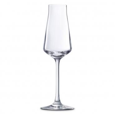 """Набор из двух бокалов для шампанского """"Chateau"""", h 24 см"""