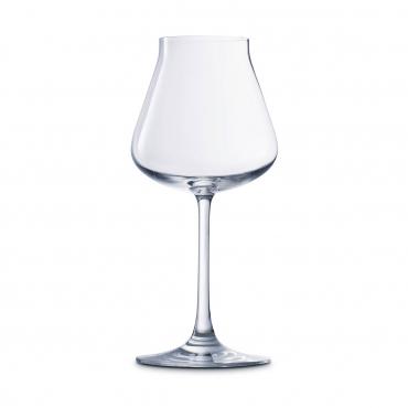"Набор из двух бокалов для белого вина ""Шато"", h 21 см"