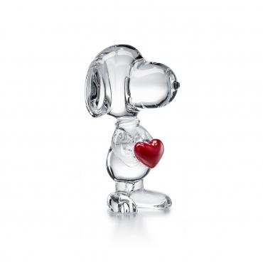 """Статуэтка """"Snoopy Heart"""", h 11 см"""