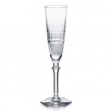 """Набор из двух бокалов для шампанского """"Diamant"""", h 25 см"""