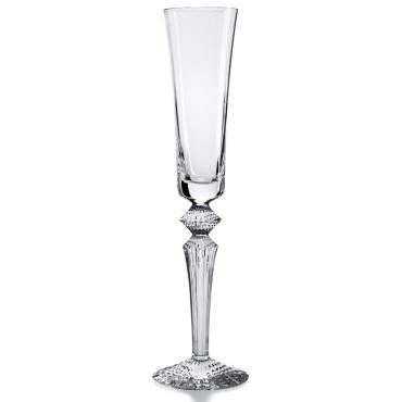 """Набор из двух бокалов для шампанского """"Mille Nuits """", h 29 см"""