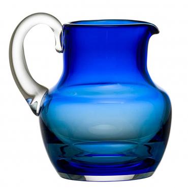 """Кувшин синий """"Mosaique"""", V 0,9 л"""