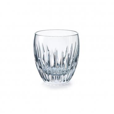 """Набор из двух стаканов для воды """"Massena"""", h 8 см"""