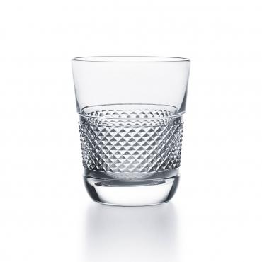 """Набор из двух стаканов для виски """"Diamant"""", h 10 см"""