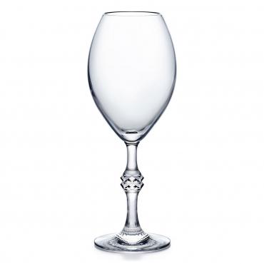 """Набор из двух бокалов для вина """"Страсть"""", h 23,5 см"""