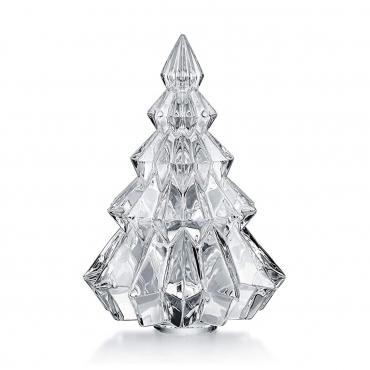 """Рождественская елка """"Crystal Christmas"""", h 18 см"""