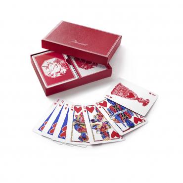 """Карты для покера """"Игры"""""""