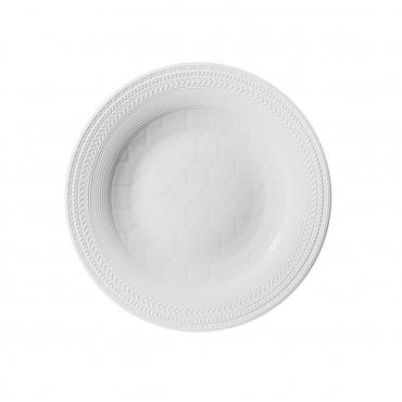 """Десертная тарелка """"Дворец"""", d 18 см"""