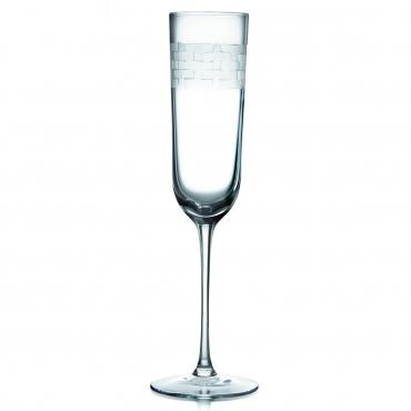 """Бокал для шампанского """"Palm"""", h 25 см"""