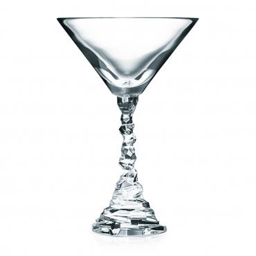 """Бокал для мартини """"Rock"""", h 18 см"""