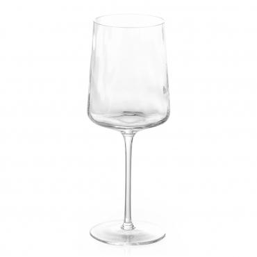 """Бокал для красного вина """"Ripple Effect"""", v 0,38 л"""