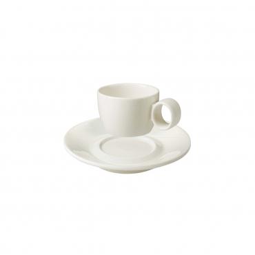 """Кофейная чашка """"Lux"""", v 0.08 л"""