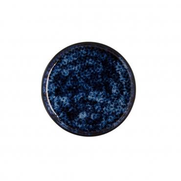 """Пирожковая тарелка """"Bama Blue"""", d 15 см"""