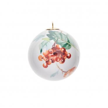 "Елочная игрушка ""Christmas Porcelain"", h 7 см"