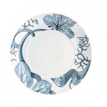 "Обеденная тарелка ""Cosmopolitan Garden Of Börner"", D 30 см"