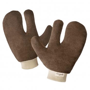 "Перчатки для натирания серебра ""Silver Care"""