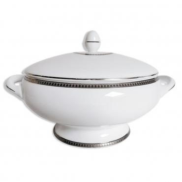 """Супница с крышкой """"Malmaison"""", d 25 см"""