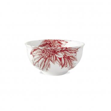 """Чаша для каш """"Poinsettia"""", d 15 см"""