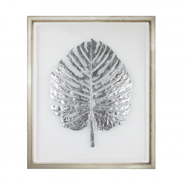 """Фотопринт в раме """"Floating Leaves"""", 89x76 см"""