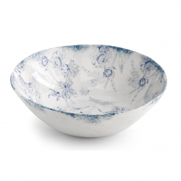 "Салатник ""Giulietta Blue"", d 31 см"