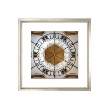 """Фотопринт в раме """"Dome"""", 61x61 см"""