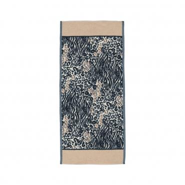 """Банное полотенце """"Animal Blend"""", 80x37 см"""