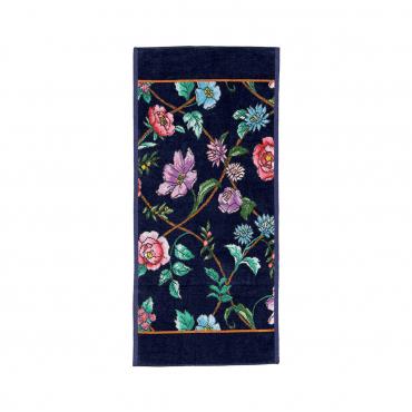 """Гостевое полотенце """"Ароза"""", шенилл, 37х80 см"""