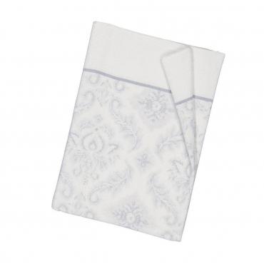 "Банное полотенце ""Белвью"", шенилл, 150х100 см"