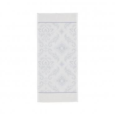 "Гостевое полотенце ""Белвью"", шенилл, 37х80 см"