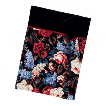 """Банное полотенце """"Cornwall"""", шенилл, 150х100 см"""
