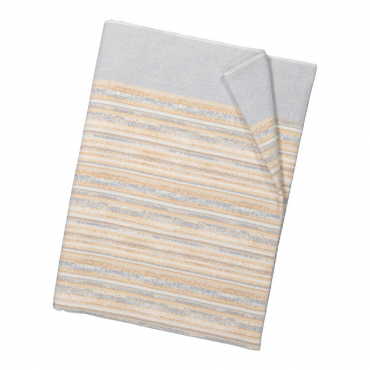 "Банное полотенце ""Horizon"", шенилл, 150х100 см"