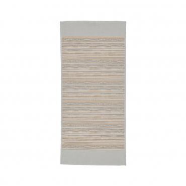 "Гостевое полотенце ""Горизонт"", шенилл, 37х80 см"