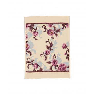 """Гостевое полотенце """"Blooming"""", шенилл, 37х50"""